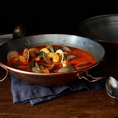 A Portuguese Dish that Unites—and the Pot to Cook It In