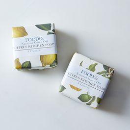 Citrus Kitchen Soap (2 Bars)