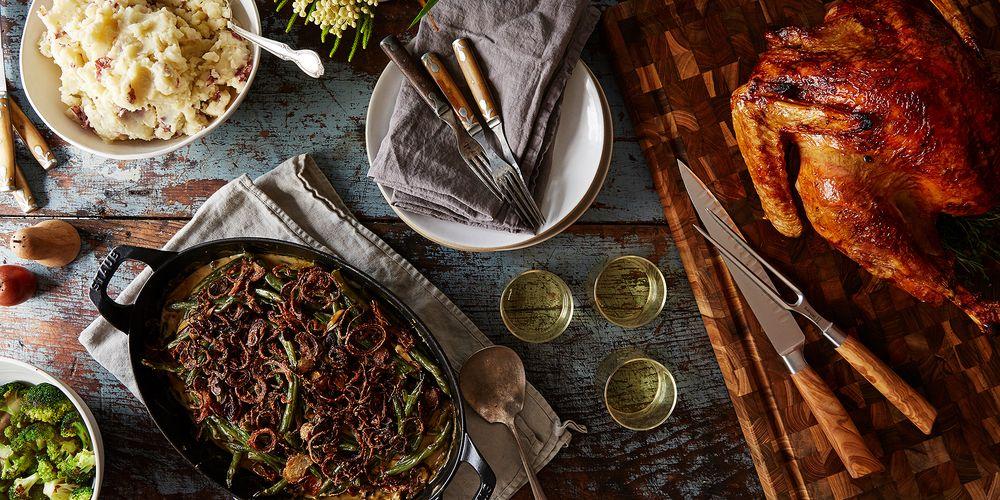 Thanksgiving Cookware