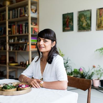 Meera Sodha Wants to Change the Way You Think About Indian Food