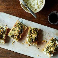 15 Ways Toast Can Be Your Dinner (Tonight!)