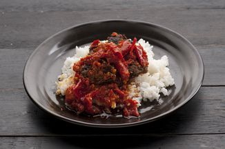 Mum S Dendeng Balado Recipe On Food52