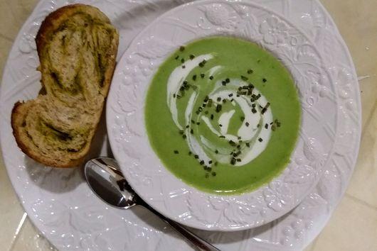 Leprechaun Soup