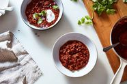 25 Recipes to Eat in Togetherness