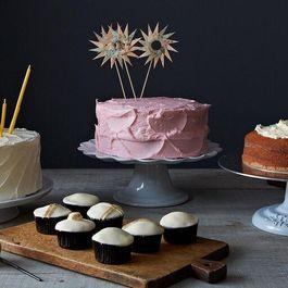Birthday Burritos (and Other Cake Alternatives)