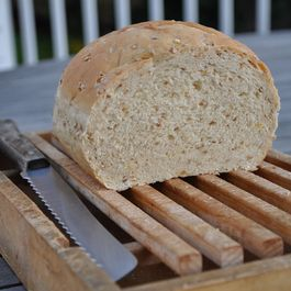 My Bread Recipes by AntoniaJames