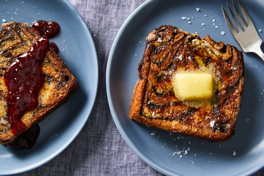 A One-Ingredient Swap for Your New Favorite French Toast