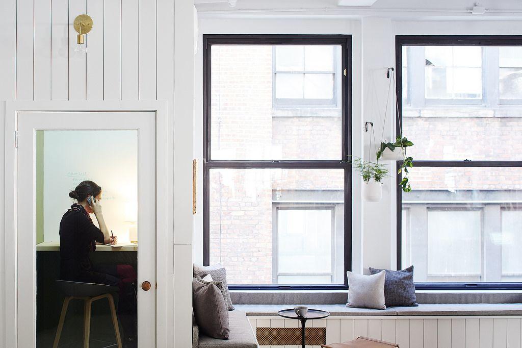 Office Design Brad Sherman