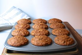 A Bran Muffin You'll Actually Like