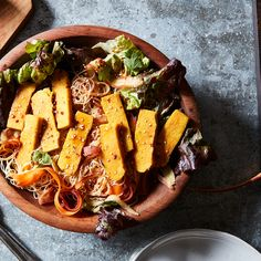 Did You Know Chickpea Flour Could Do *This*?