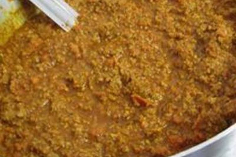 Ground Chicken Dog Food Recipe