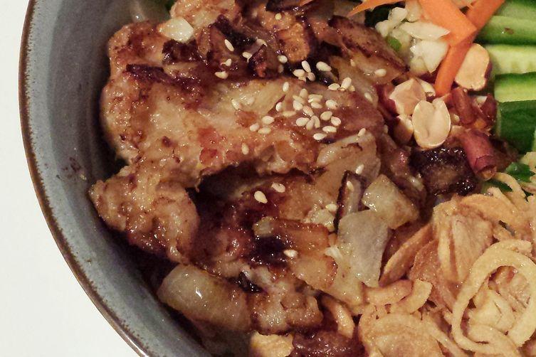 recipe: bun thit nuong recipe [35]