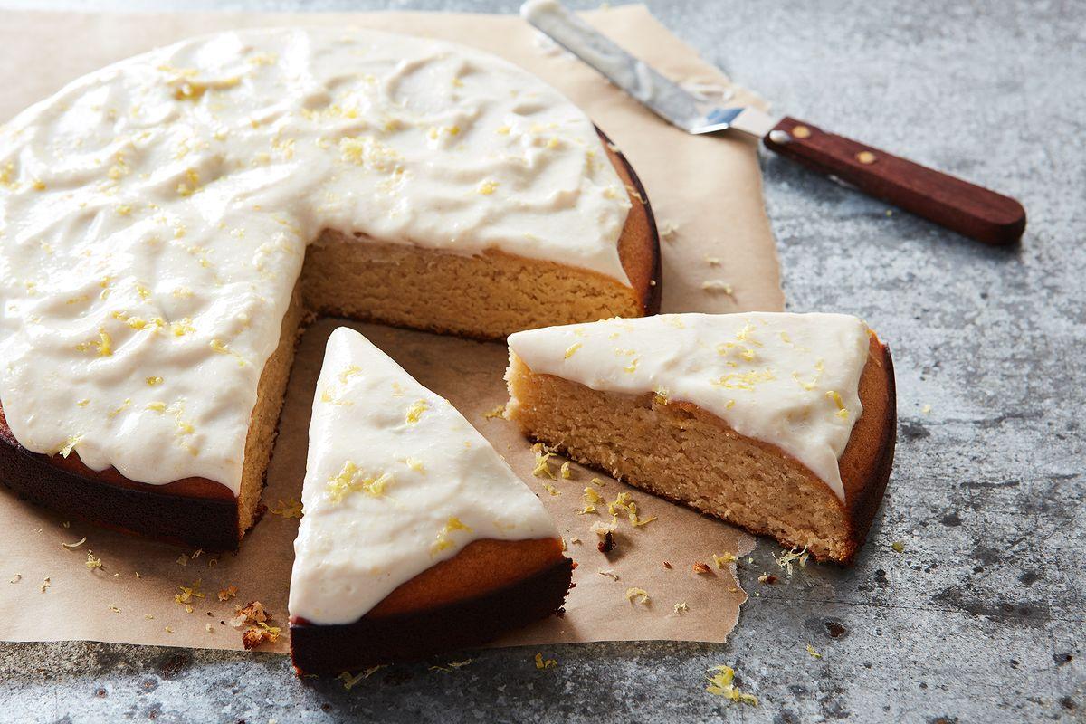 Bean Cake Recipe Joy Of Baking: Anna Jones' Cannellini Bean Cake Recipe