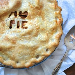 Pie by kathy sywalski