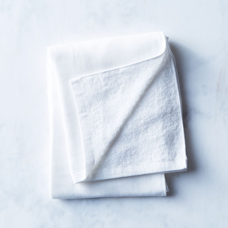 Gauze Cotton Japanese Bath Towels On Food52