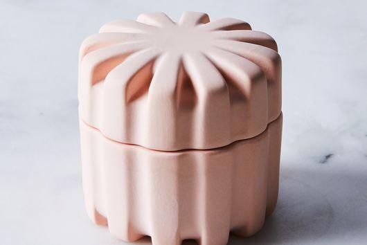 Porcelain Spice Grinder