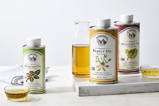 From Walnut to Avocado, Here Are 6 Specialty Oils to Add to Your Pantry