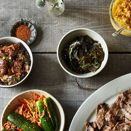 9 Korean Dishes to Cook Your Way Through the Olympics