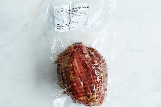 Olympia Provisions Sweetheart Ham