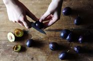 What's in Season This Week (Spoiler: We've Gone Plum Crazy)