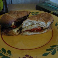 A Surprisingly Good Sandwich