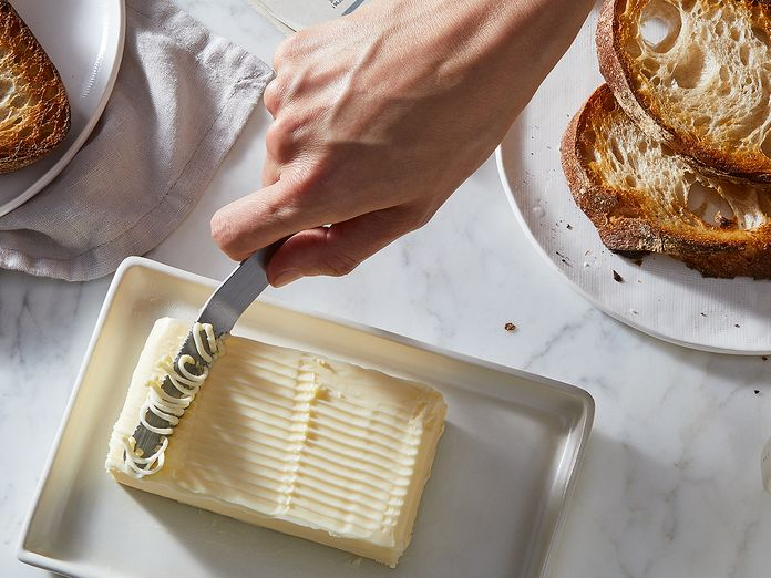 "How Do You Like Your Butter? A ""Heated"" Debate"