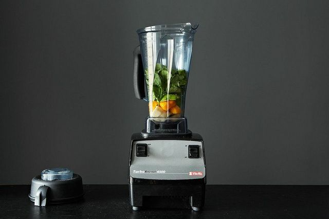 Vitamix on Food52