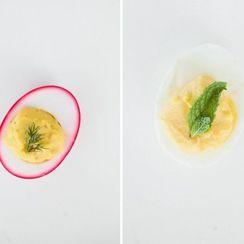 Deviled Eggs Redux