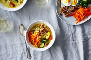 11 Noodle Soups to Warm You to Your Core
