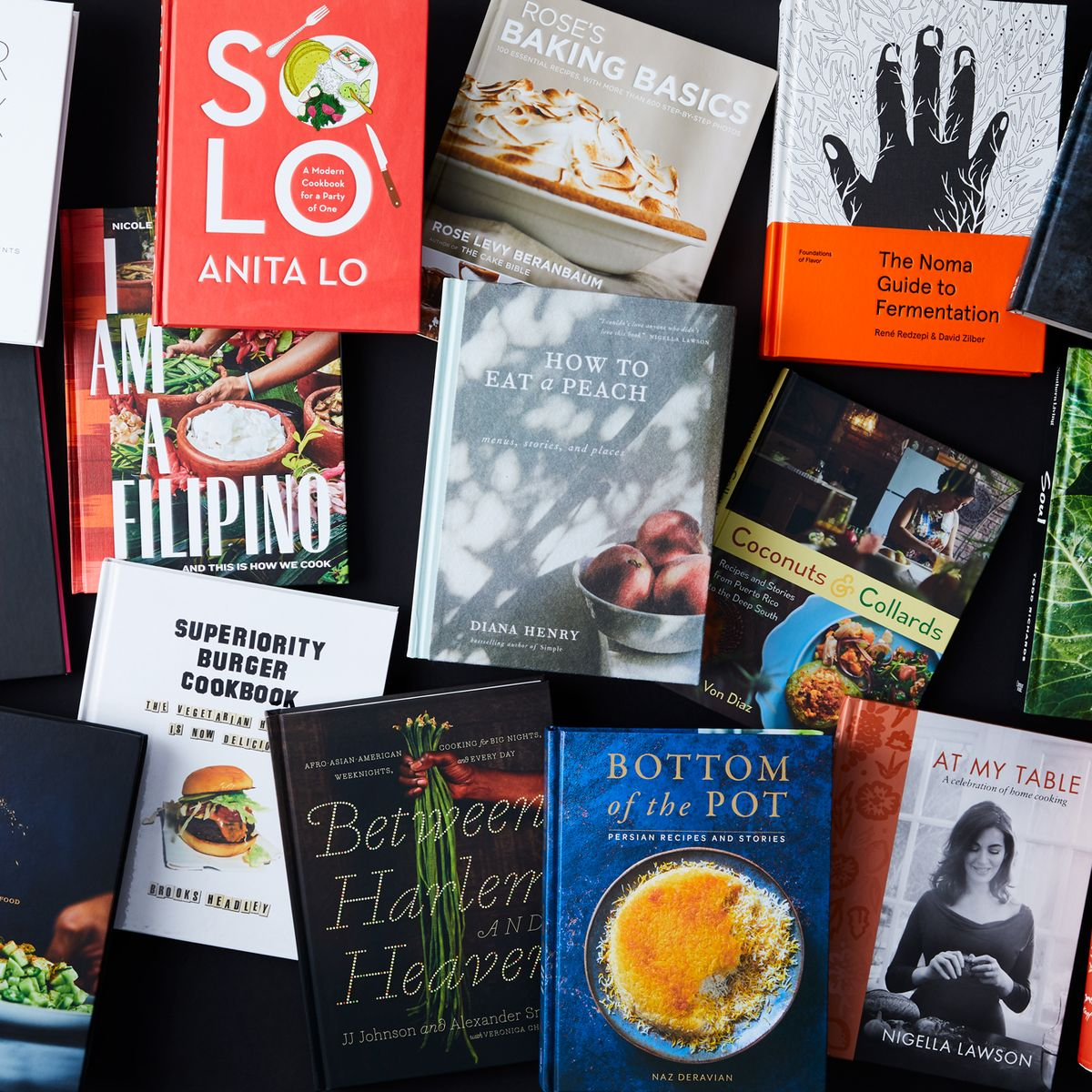 The 9 Most Legendary Cookbooks of the Last Decade