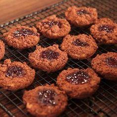 Making Cookies with Dorie Greenspan