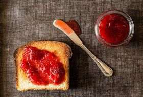 Thinking Beyond Toast: The Best Uses for Jam