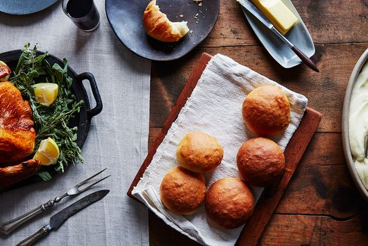 The Baked Goods You Can Make Weeks (Weeks!) Before Thanksgiving