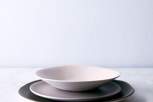Handmade French Garden Dinnerware