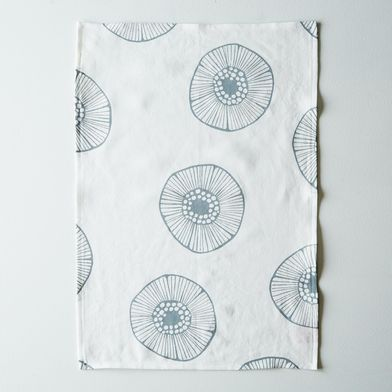 Lichen Tea Towels (Set of 2)