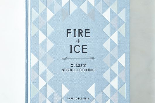 Fire + Ice: Classic Nordic Cooking, Signed Copy