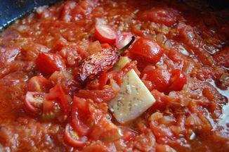 Fde8de66 9e03 4f36 aa34 23ed7d57eefc  amatriciana sauce