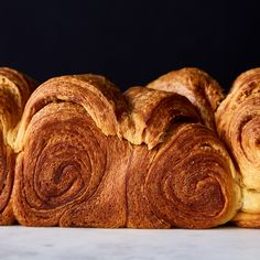 Mastered Croissants? Now Try Making A Croissant Loaf