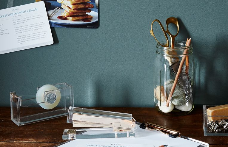 3 Steps to a Polished, Productive Workspace