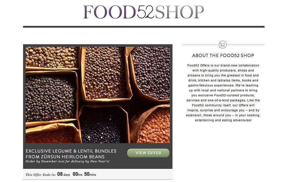Food52 Shop