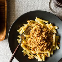 How a Failed Cookie Experiment Turned into a Weeknight Pasta Recipe