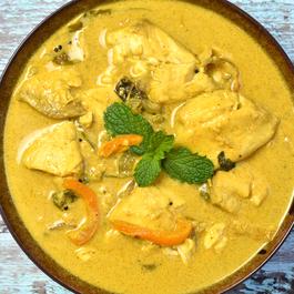 Currys. by Allan Mabon