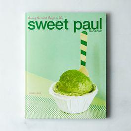 Sweet Paul Magazine
