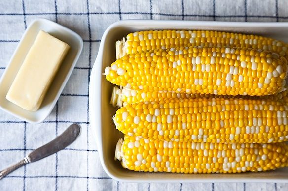 Corn on the Cob from Food52