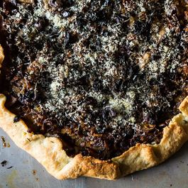 pie tart galette by Deirdre Harris