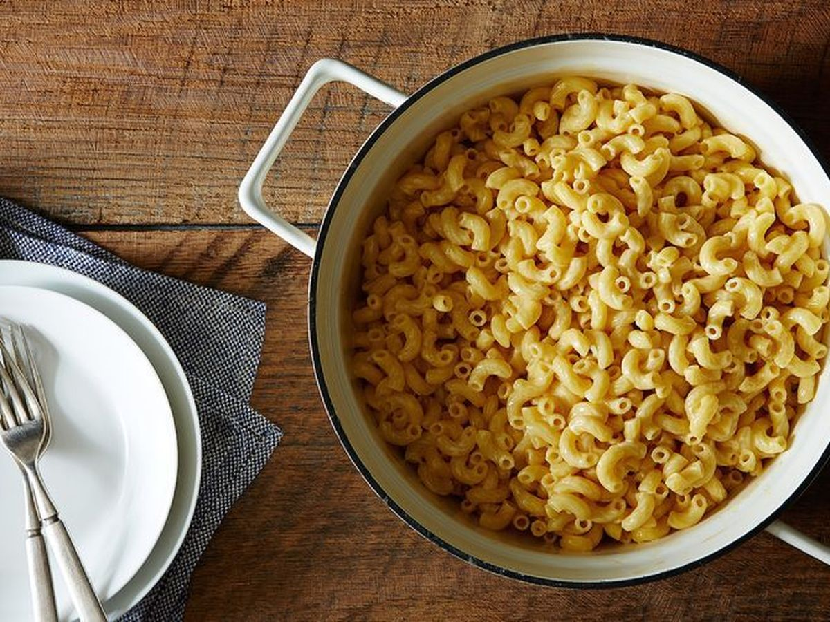 How To Make Box Kraft Macaroni And Cheese Better For Easy Dinners