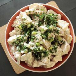 Perfect Picnic Potato Salad
