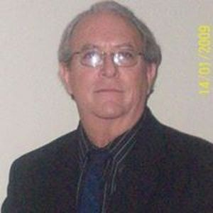 Roy Marshall