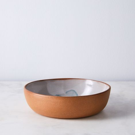Ocean Shallow Bowl