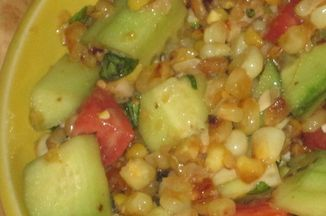 88867411 ed77 4da9 8176 847d741e763c  corn cucumber and tomato salad